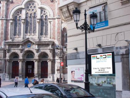 Calle Melquiades Álvarez