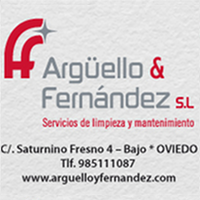 Argüello y Fernández S.L.